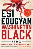 BOOK CLUB BAG : Washington Black
