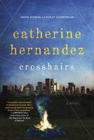 Image: Crosshairs : A Novel