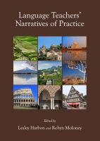 Language Teachers' Narratives of Practice