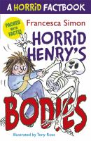 Horrid Henry's Bodies