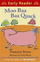 Moo Baa Baa Quack