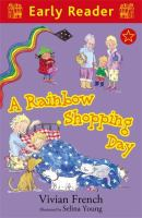 A Rainbow Shopping Day