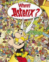 Where's Asterix?