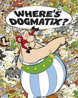 Where's Dogmatix?