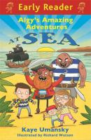 Algy's Amazing Adventures at Sea