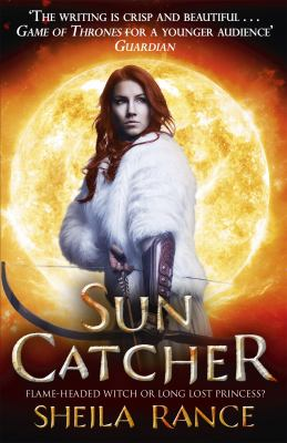 Cover image for Sun Catcher