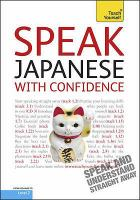 Speak Japanese with confidence