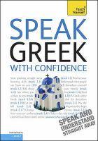 Speak Greek With Confidence