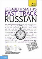 Elisabeth Smith's fast-track Russian