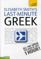 Elisabeth Smith's last-minute Greek
