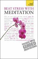 Beat Stress With Meditation