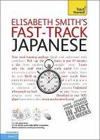 Elisabeth Smith's fast-track Japanese