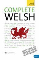 Complete Welsh