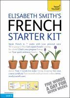 Elisabeth Smith's French Starter Kit