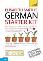 Elisabeth Smith's German Starter Kit