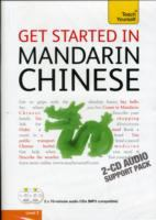 Get Started in Mandarin Chinese