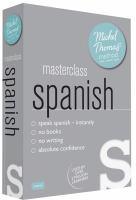 Masterclass Spanish