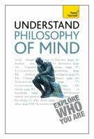 Understand Philosophy Of Mind