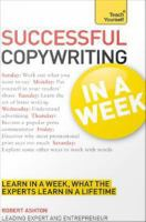 Successful Copywriting in A Week