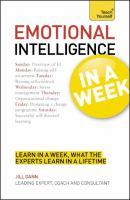 Emotional Intelligence in A Week