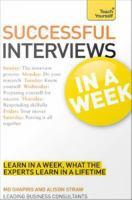 Succeeding at Interviews in A Week