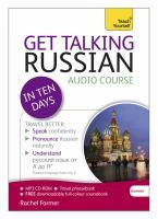 Get Talking Russian