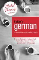 Insider's German