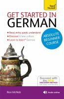 Get Started in German
