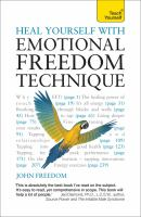 Heal Yourself With Emotional Freedom Technique