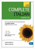 Complete Italian