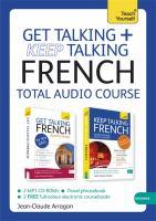 Get talking + keep talking French