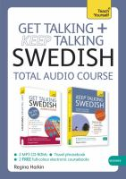 Get Talking + Keep Talking Swedish Total Audio Course