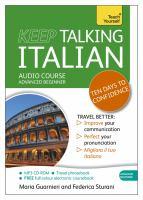 Keep Talking Italian