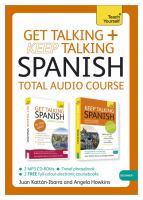 Get Talking + Keep Talking Spanish