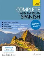 Complete Latin American Spanish