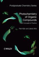 Photochemistry of Organic Compounds