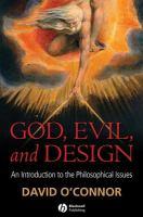 God, Evil and Design