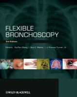 Flexible Bronchoscopy