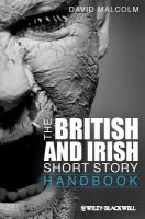 The British and Irish Short Story Handbook