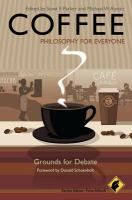 Coffee - Philosophy for Everyone