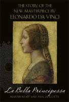 La Bella Principessa : the Profile Portrait of A Milanese Woman