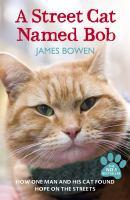 A Street Cat Named Bob