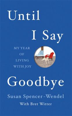 Cover image for Until I Say Goodbye
