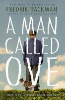 BOOK CLUB BAG : Man Called Ove