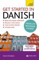 Get Started in Danish