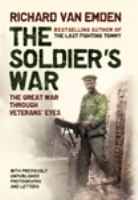 The Soldiers' War