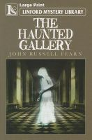 The Haunted Gallery