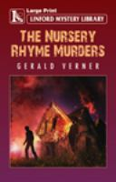 The Nursery Rhyme Murders