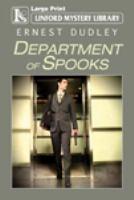 Department of Spooks