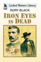Iron Eyes Is Dead
